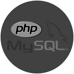 PHP, MySQL Web